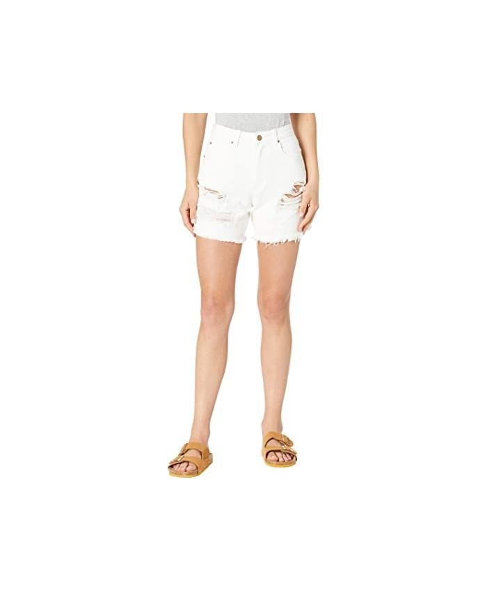 Billabong How Bout That Cutoffs Denim Shorts