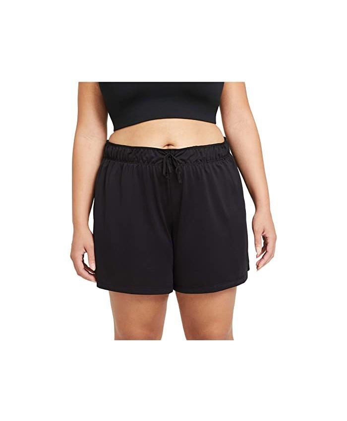 Nike Dry Attack Shorts (Sizes 1X-3X)