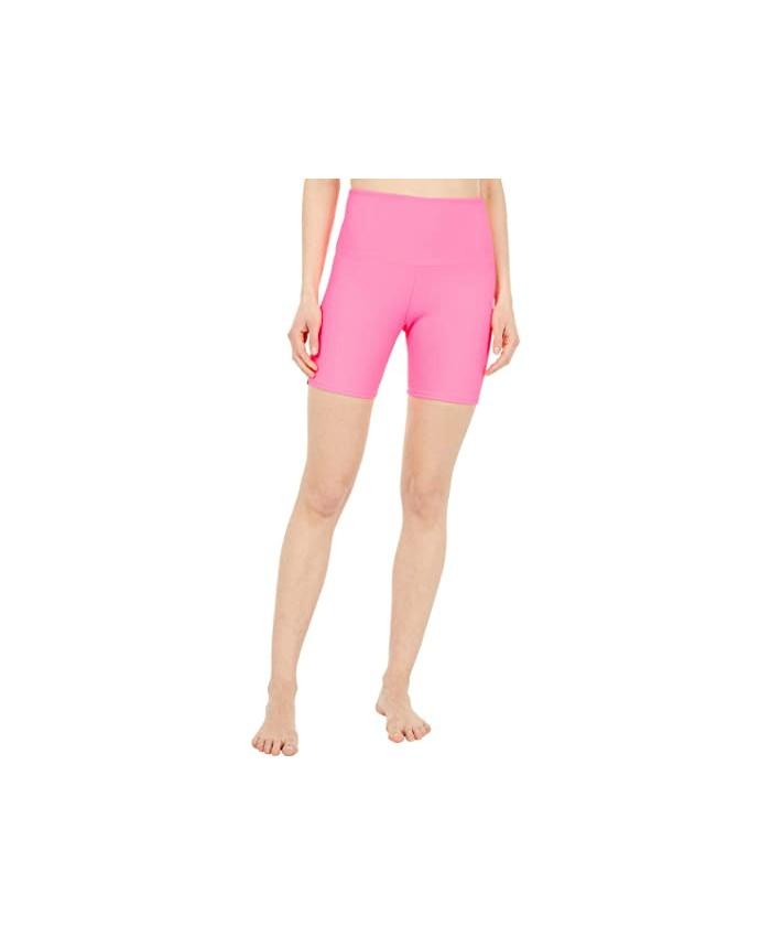 Onzie Rib Bike Shorts