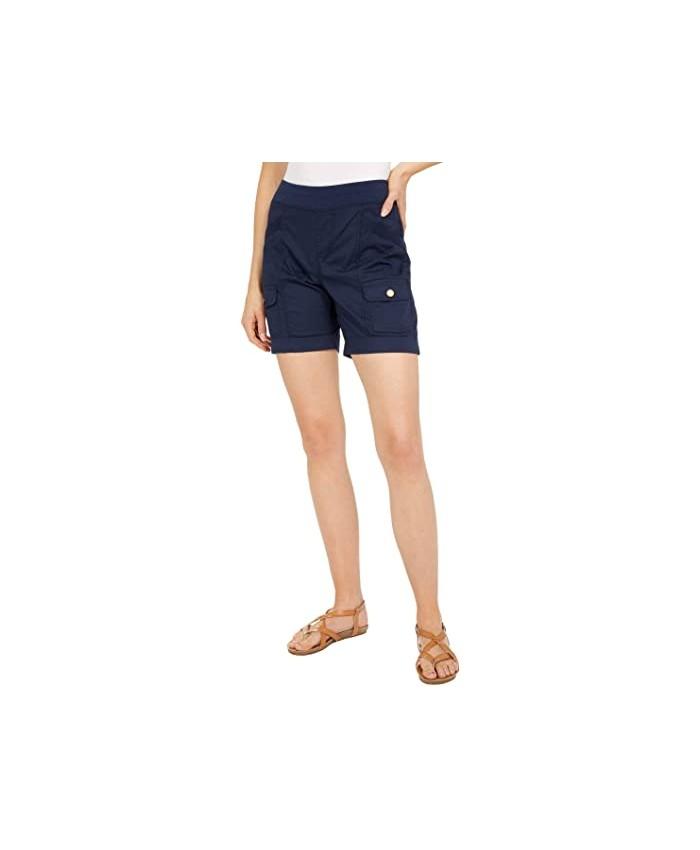 XCVI Wearables Clarissa Shorts