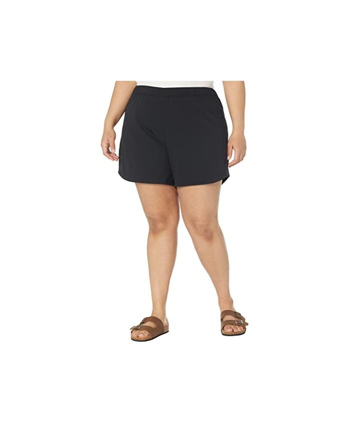 Columbia Plus Size PFG Tamiami™ Pull-On Shorts