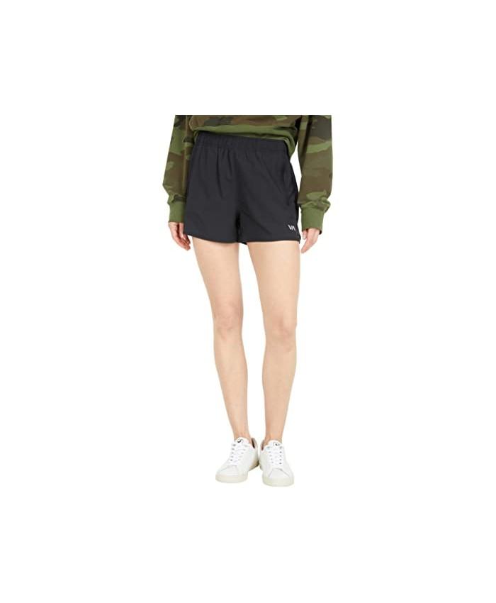 RVCA Yogger Perf Shorts