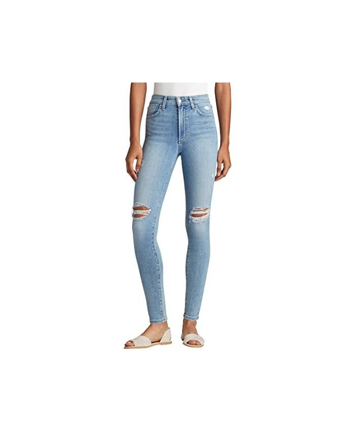 Joe's Jeans Charlie Ankle in Wallflower