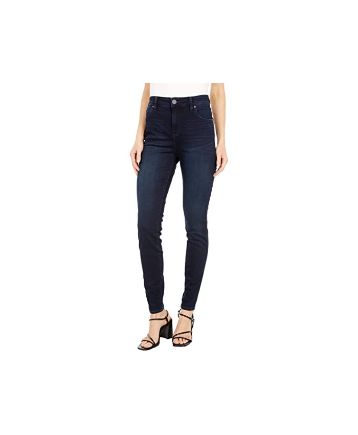 KUT from the Kloth Mia High-Rise Fab Ab in Flight