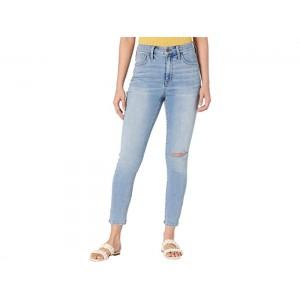 Madewell Curvy Roadtripper Jeans in Benton Wash