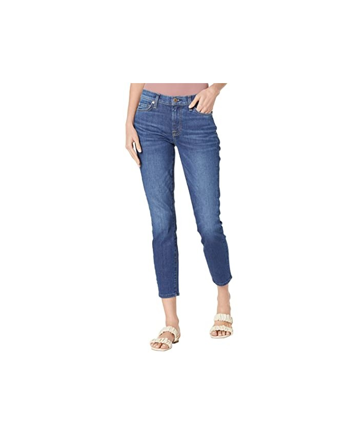 7 For All Mankind The Ankle Skinny in Venus