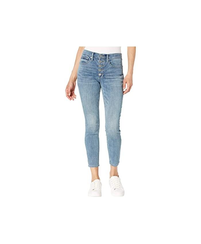 Lucky Brand Bridgette Skinny Jeans in Balmy