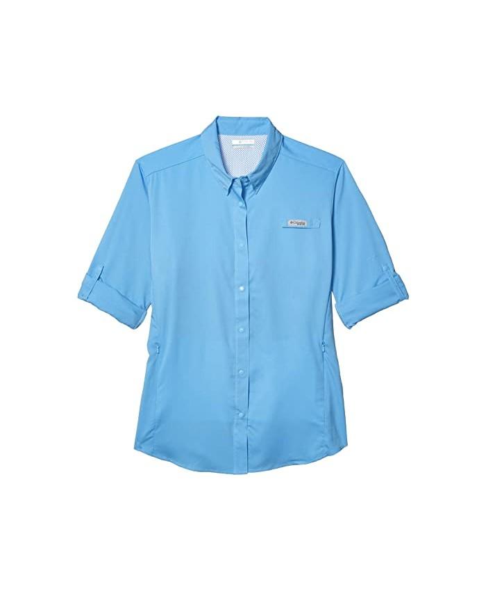 Columbia Tamiami™ II L\u002FS Shirt