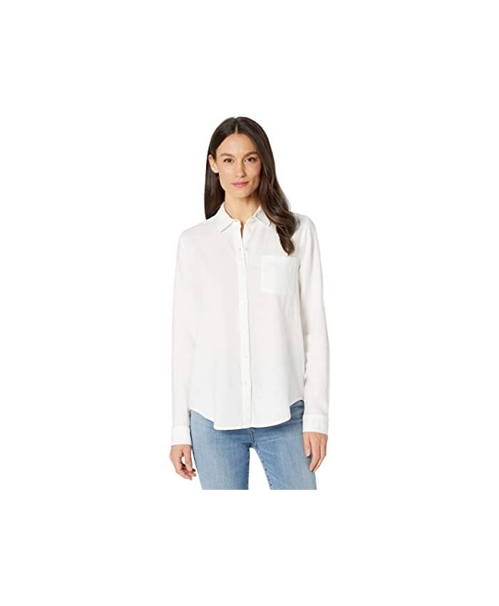 Lucky Brand Classic One-Pocket Shirt