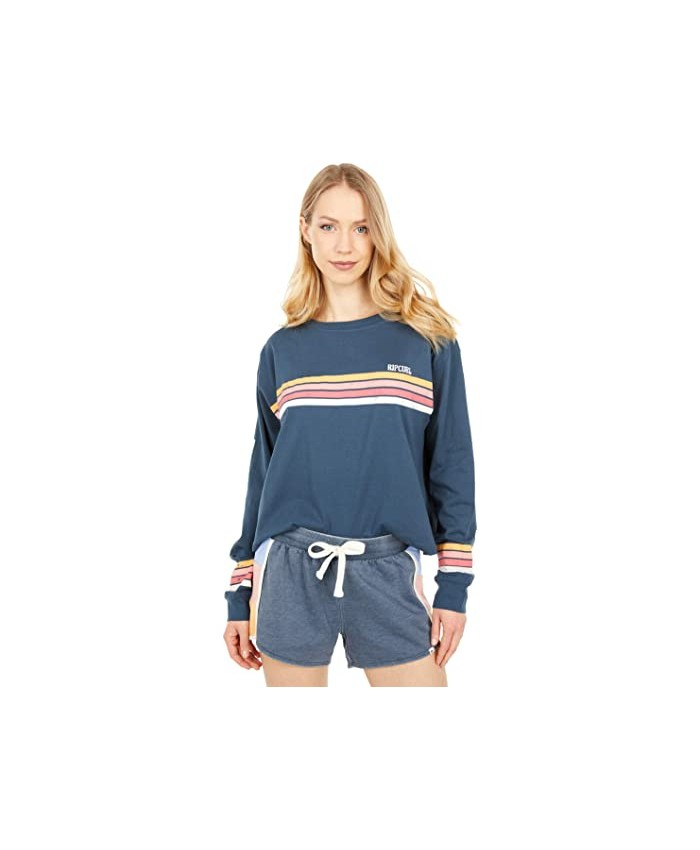Rip Curl Golden State Long Sleeve Tee