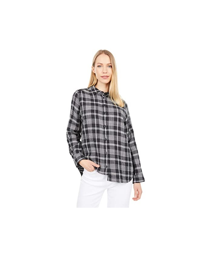 Outerknown Costa Double Weave Shirt