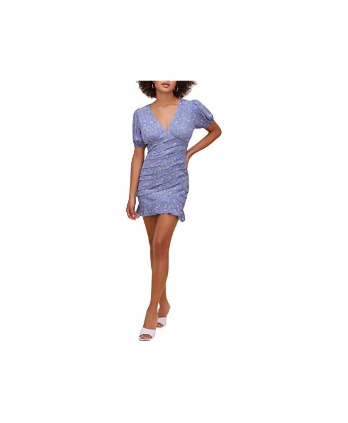 ASTR the Label Amaris Dress