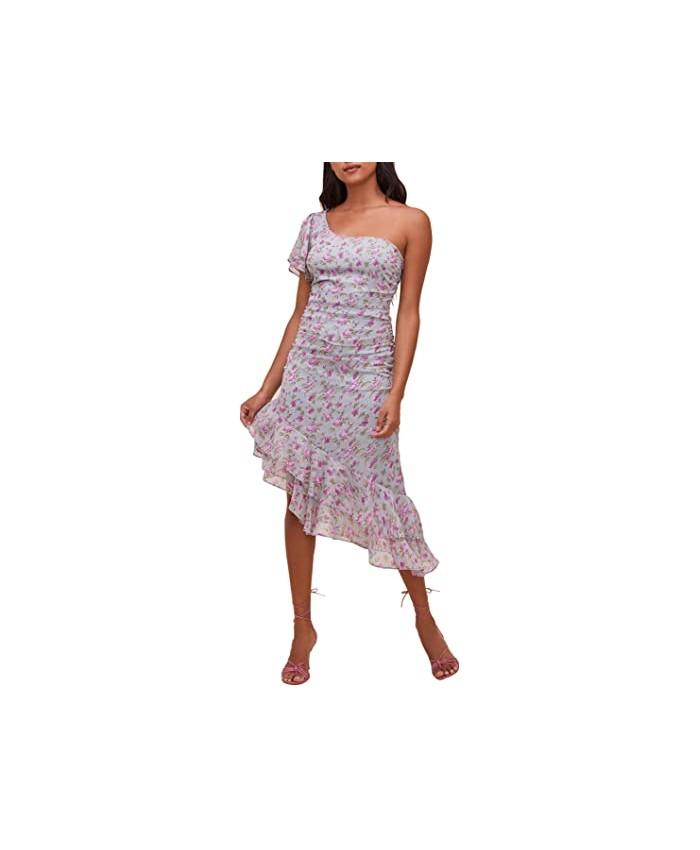 ASTR the Label Lisa Dress