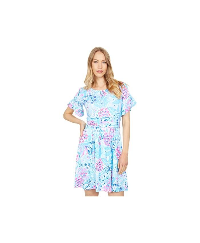 Lilly Pulitzer Riegan Dress