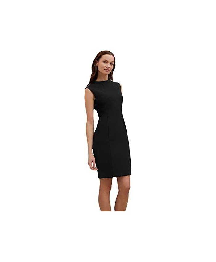 M.M.LaFleur Greenlay Dress - Scuba