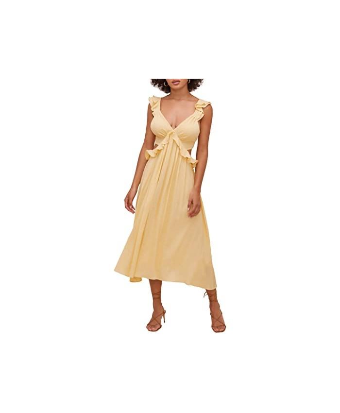 ASTR the Label Nima Dress