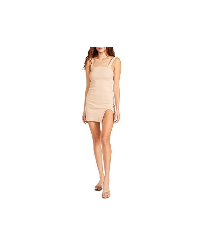 BB Dakota x Steve Madden Knit's All Good Dress
