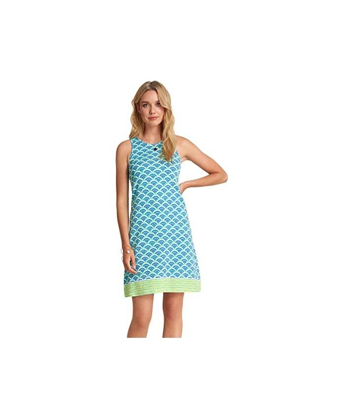 Hatley Bella Dress - Sun Rays