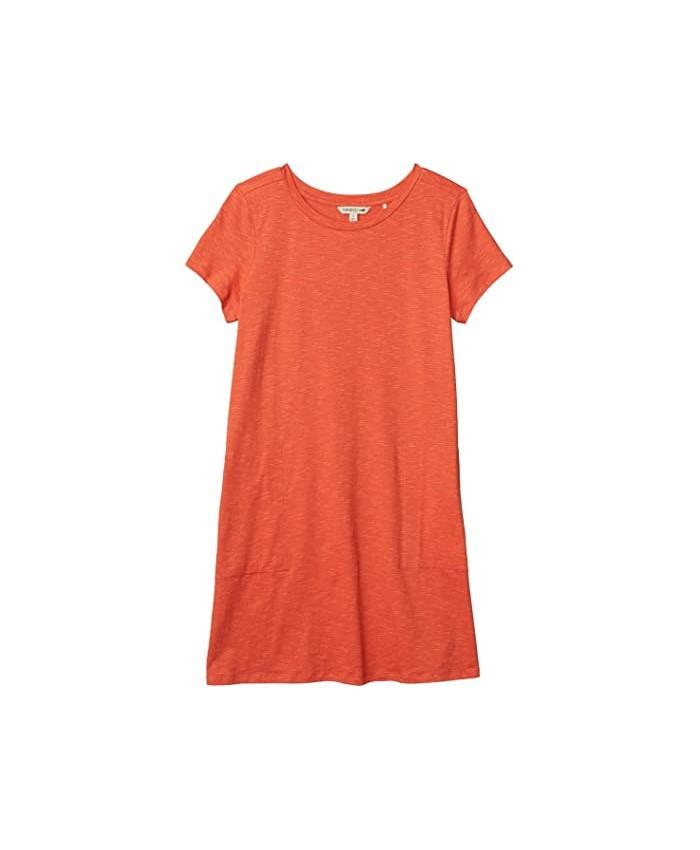 Toad&Co Windmere II Short Sleeve Dress