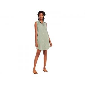 Vineyard Vines Garment-Dyed Sleeveless Margo Dress